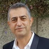 Farshad Eshraghi
